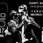 México Tango Tour 2017